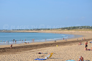 Beaches in Saint-Georges-d'Oléron