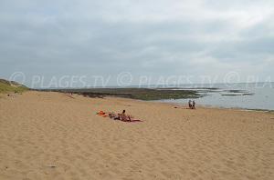 Beaches in Saint-Pierre-d'Oléron