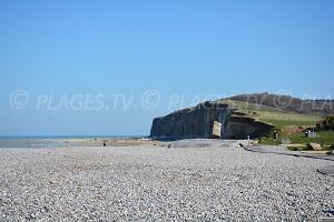 Beaches in Sainte-Marguerite-sur-Mer