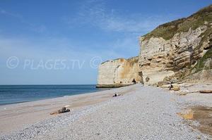 Beaches in Le Tilleul