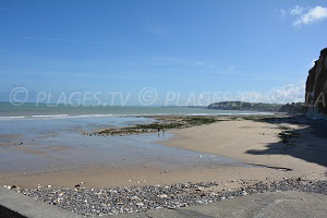 Beaches in Varengeville-sur-Mer