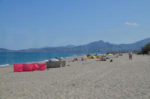 Beaches in Elne