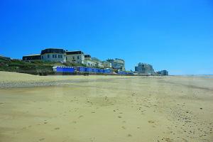 Beaches in Saint-Gilles-Croix-de-Vie