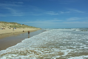 Beaches in Saint-Hilaire-de-Riez