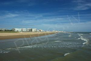 Spiagge Saint-Jean-de-Monts