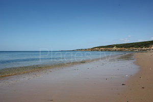 Beaches in Talmont-Saint-Hilaire
