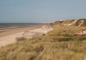 Spiagge Leffrinckoucke