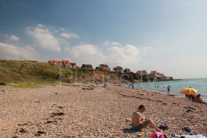 Beaches in Audresselles