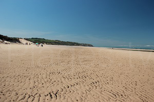 Beaches in Tardinghen