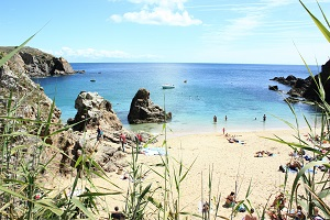 Beaches in L'Ile-d'Yeu