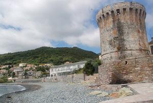 Spiagge Santa-Maria-di-Lota