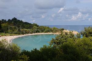 Spiagge Solenzara
