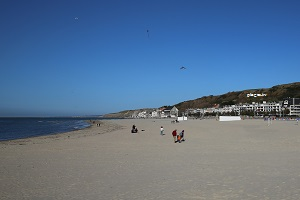 Beaches in Boulogne-sur-Mer