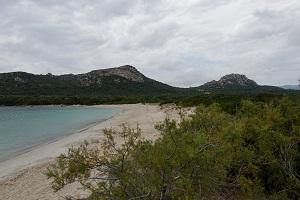 Spiagge Pianottoli-Caldarello