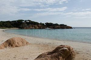 Spiagge Monacia-d'Aullène