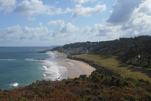 Beaches in Erquy