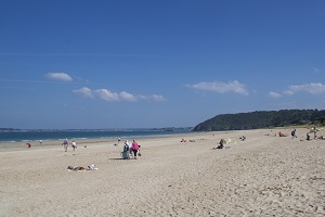 Beaches in Saint-Cast-le-Guildo