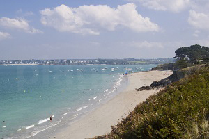 Beaches in Saint-Jacut-de-la-Mer