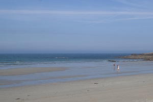 Beaches in Saint-Jean-du-Doigt