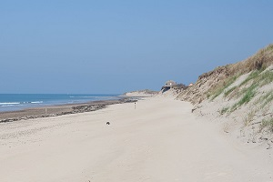 Beaches in Saint-Germain-sur-Ay