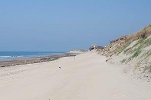 Beaches in Saint-Germain-sur-Ay