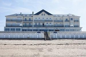Beaches in Jullouville