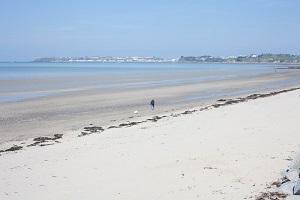 Beaches in Saint-Pair-sur-Mer