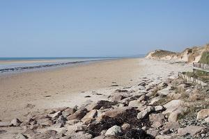Beaches in Les Moitiers-d'Allonne