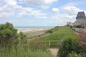 Beaches in Bernières-sur-Mer
