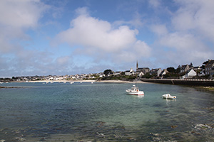 Beaches in Ile de Batz