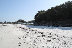 Beaches in Santec