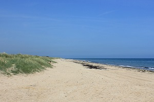 Beaches in Graye-sur-Mer
