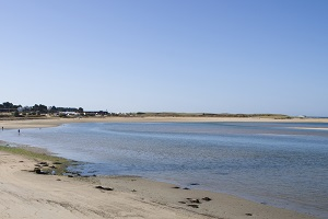 Beaches in Guidel