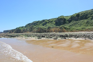 Beaches in Longues-sur-Mer