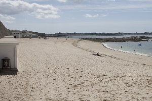 Beaches in Port-Louis
