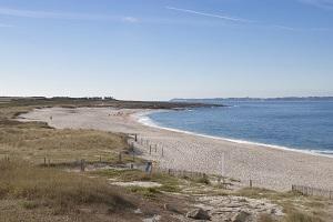 Beaches in Ploemeur