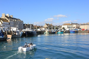 Beaches in Saint-Vaast-la-Hougue