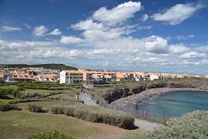 Spiagge Cap d'Agde