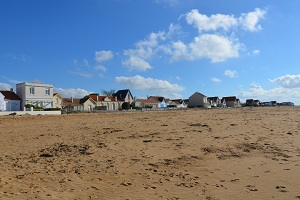 Beaches in Châtelaillon-Plage