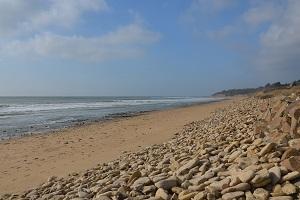 Beaches in Saint-Vincent-sur-Jard