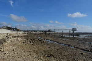 Beaches in Angoulins