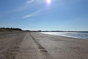 Beaches in Aytré