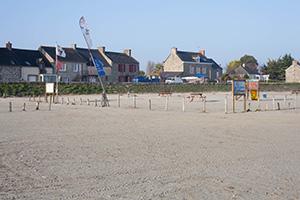 Beaches in Hirel