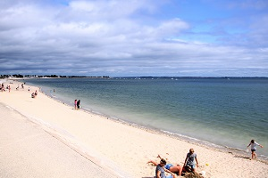 Plages Damgan